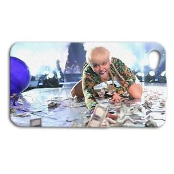 Hot Funny Money Miley Cyrus Phone Case Cute iPhone Cover Music Stage Money Fun