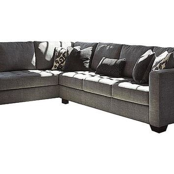 Owensbe 2-Piece Sectional