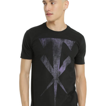 WWE The Undertaker Rest In Peace T-Shirt