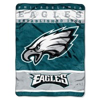 Philadelphia Eagles Throw Blanket