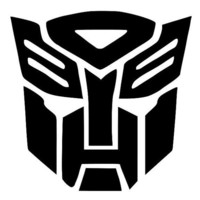 TRANSFORMERS DECAL Great for Cars Ipads MacBooks by OwlOutfitters