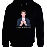 Shawn Mendes Keep Smiling U Photo Hoodie