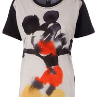 Nico Mickey Mouse T-Shirt