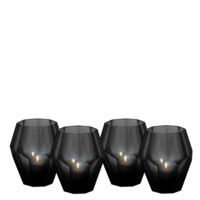 Eichholtz Tea Light Holder Okhto - Set of 4