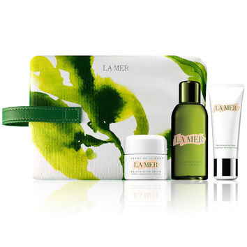 The Destination Collection- Moisture Luxe - La Mer