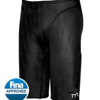 TYR Fusion 2 Jammer at SwimOutlet.com - Free Shipping