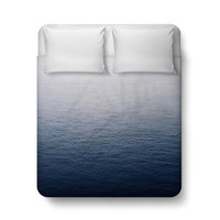 Sea Fog - Duvet Cover