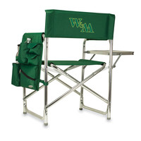 Sports Chair - William & Mary Tribe