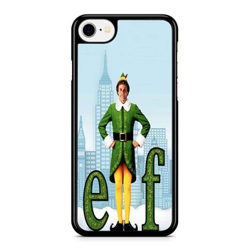 Christmas Elf iPhone 8 Case