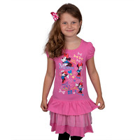 Minnie Mouse - Compliments Girls Juvy Dress