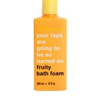 Anatomicals Your Taps Will Be So Turned On - Fruity Bath Foam