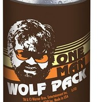The Hangover One Man Wolf Pack Can Cooler