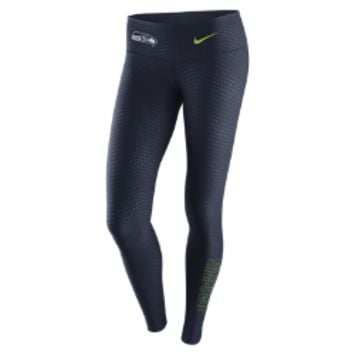 Nike Stadium Legend 2.0 (NFL Seahawks) Women's Training Tights