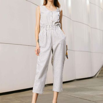 Ainsley Stripe Pant