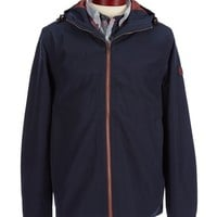 Timberland DryVent Ragged Mountain Packable Full-Zip Jacket | Dillards