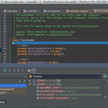 PhpStorm 2016.1 Crack License Keygen (Latest)