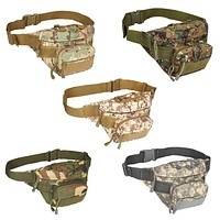 SC-FP1 Military Style Waist Pack/Pouch