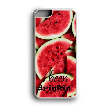 Black Friday Offer I Been Drinking Watermelon iPhone Case & Samsung Case