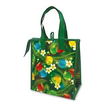 """""""Ornaments of the Islands"""" Insulated Cooler Bag, Small"""