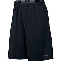 Nike Fly 2.0 Shorts - Black/Flint Grey