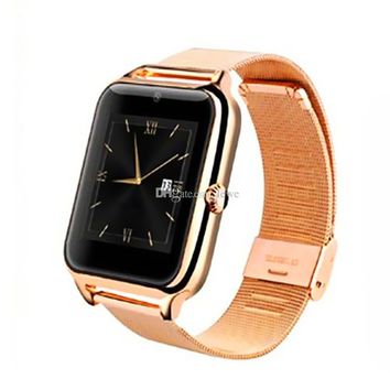 ONLINE ONLY!!!! smart watches support SIM card smartwatches bluetooth compatible with IOS and Android with gift box