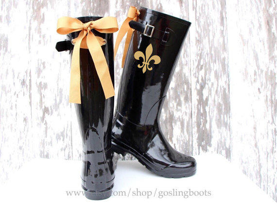 Shop Custom Rain Boots on Wanelo