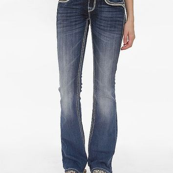 Rock Revival Victories Boot Stretch Jean