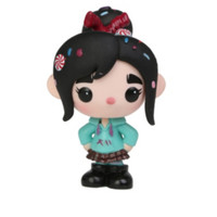 Disney Pop! Wreck-It Ralph Vanellope Vinyl Figure