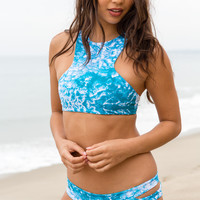 MIKOH - Barbados Top | Whitewater Oceanic