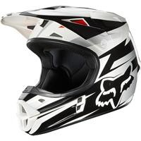 Fox Racing V1 Costa Helmet Alternate Images - Mobile Motorcycle Superstore