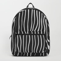 minimal movement Backpack by duckyb