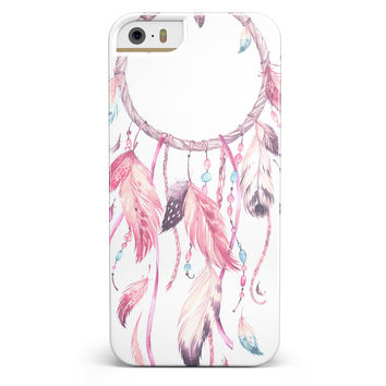 WaterColor Dreamcatchers v4 iPhone 5/5s or SE INK-Fuzed Case