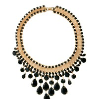 ASOS Premium Indian Summer Necklace