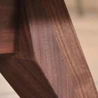 Introducing Lille: Our New Walnut Collection | Persai Decor