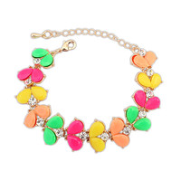 Hot Sale Awesome Gift Great Deal Stylish Shiny New Arrival Simple Design Bracelet [4918807812]
