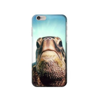 P1456 Turtle Head Case Cover For IPHONE 6