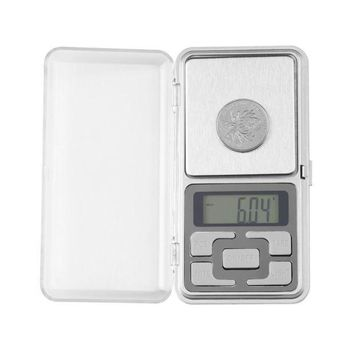 ICIKGQ8 1pcs digital scale balance jewelry 200g x0 01g pocket weight factory prices new free shipping