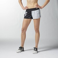 Reebok CrossFit Ass To Ankle Short - Grey | Reebok US