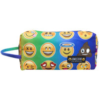 EMOJI COSMETIC BAG