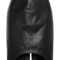 Givenchy | Leather pencil skirt | NET-A-PORTER.COM