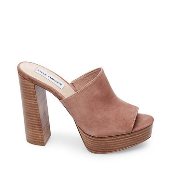 MANNER: STEVE MADDEN
