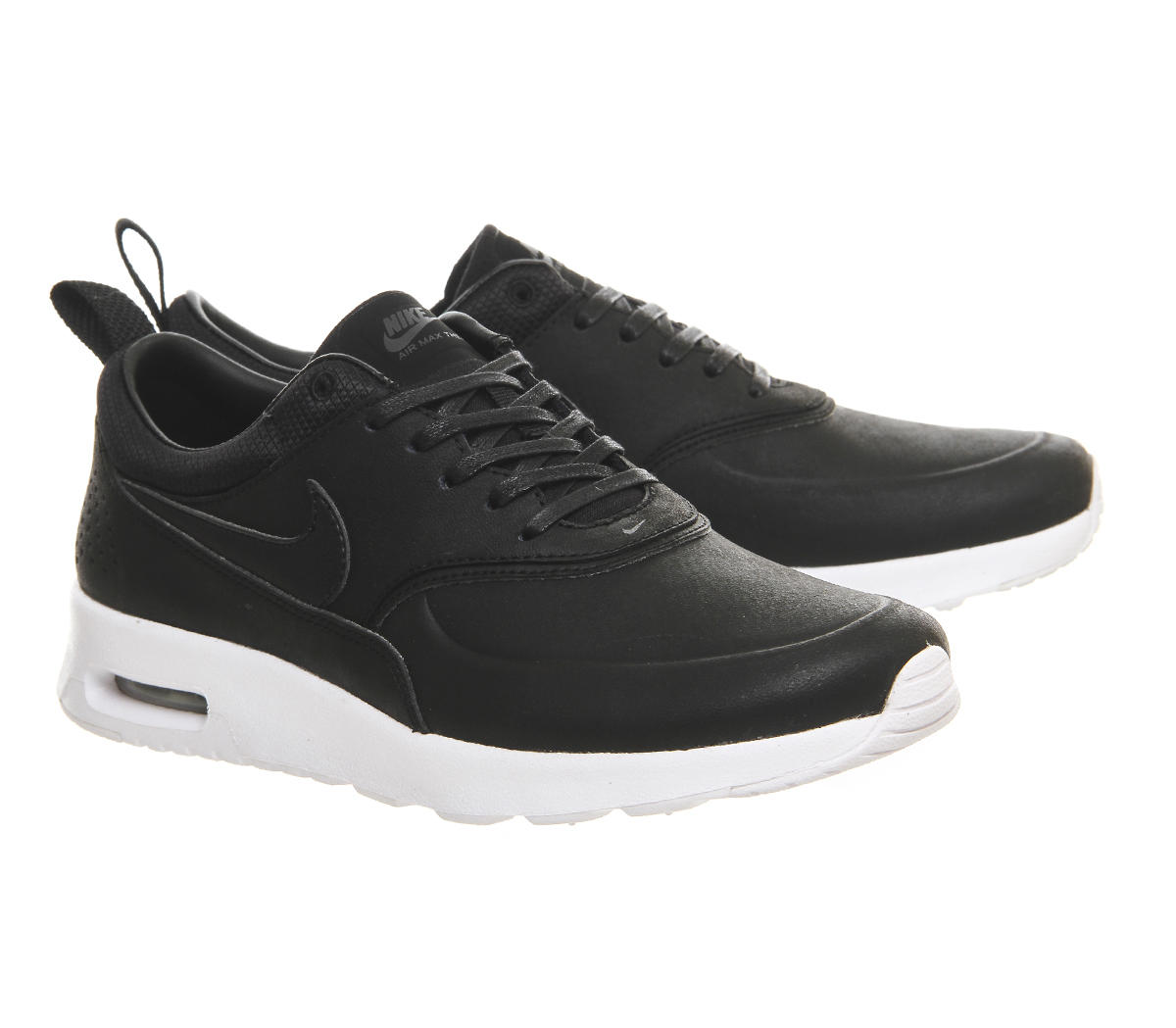 Nike Air Max Thea Black Black Anthracite from OFFICE 1f54b751c8