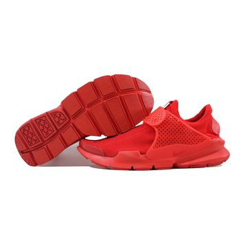 Nike Sock Dart KJCRD University Red 819686-600