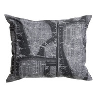 H&M Pillowcase $9.99