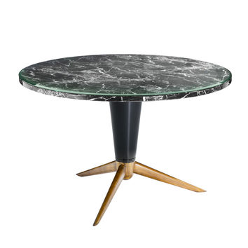 Round Marble Dining Table | Eichholtz Milady