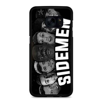 Sidemen All Samsung Galaxy S7 Edge Case