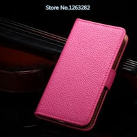 In Stock!! Phone Bag Cover Shell Case For iPhone 6 Flip Wallet Leather 4.7 Inch Phone Case for iphone 6 case