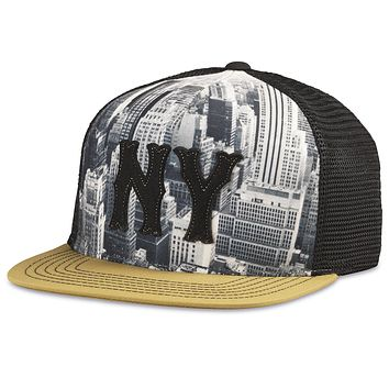 Destination New York Hat