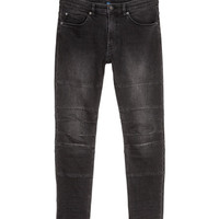 Skinny Tapered Jeans - from H&M