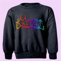 Marina and the Diamonds FROOT 85 Crewneck | CrewWear